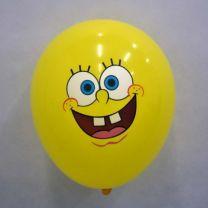 Balony z nadrukiem logo - BAL1 - Agencja Point