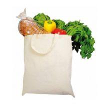 Bawełniana torba reklamowa Arrecife z logo - 254706 - Agencja Point