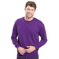 Bluza 290 g z nadrukiem reklamowym - BLU-J-1 - Agencja Point