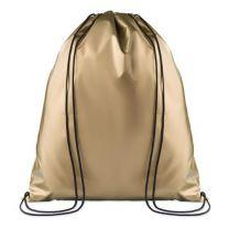 Błyszczący worek, plecak NEW YORK - MO9266-98 - Agencja Point