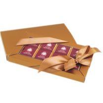 Bombonierka z logo - 8 czekoladek - Agencja Point