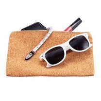 Corkcase - kosmetyczka korkowa z nadrukiem reklamowym - R73755.13 - Agencja Point