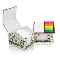 Reklamowy podkład na biurko, notes, karteczki, kalendarz z nadrukiem - PM900 - Agencja Point