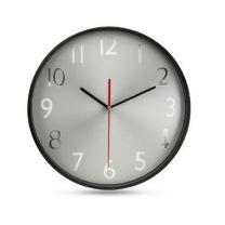 Reklamowy zegar ścienny COSY z logo - KC2669-06 - Agencja Point