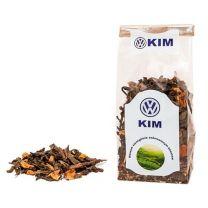 Herbata liściasta: czarna, zielona lub czerwona z nadrukiem logo, różne smaki - HER18 - Agencja Point