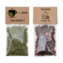 Herbata z nadrukiem logo - różne smaki - HER6 - Agencja Point
