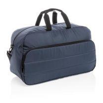 Impact AWARE™ - torba podróżna, sportowa rPET z nadrukiem logo - P762.02 - Agencja Point