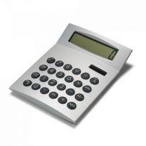 Kalkulator Enfield z nadrukiem - 97765 - Agencja Point