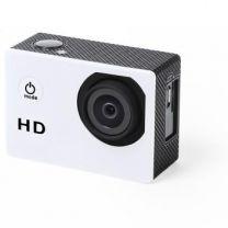 Kamera sportowa HD z nadrukiem  - V9691-02 - Agencja Point
