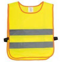 Kamizelka odblaskowa dla dzieci MINI HERO 56-0399045 - Agencja Point