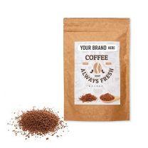 Kawa rozpuszczalna smakowa 50 g z nadrukiem logo - KAW2 - Agencja Point