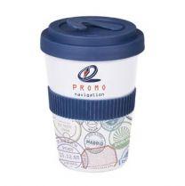 Kubek COFFEE 2 GO LOCK - 350 ml - M/145 - Agencja Point