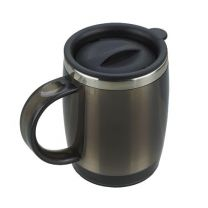 Kubek izotermiczny Barrel - 400 ml - R08368 - Agencja Point