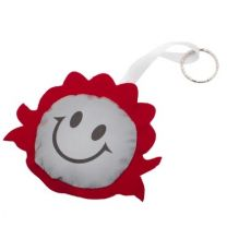 Maskotka odblaskowa Smiling Girl R73836.08 - Agencja Point