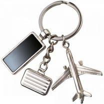 Brelok do kluczy z żetonem do wózka - 9047709 - Agencja Point