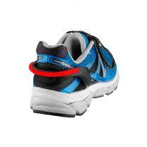 Opaska LED na buty z nadrukiem logo - 1181020 - Agencja Point