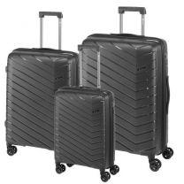 ORLANDO - reklamowy zestaw walizek z logo - 56-22100 - Agencja Point
