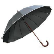 Reklamowy parasol manualny PICOBELLO Ø96 cm, z logo - 56-0101240 - Agencja Point