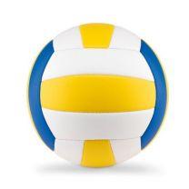 Piłka do siatkówki z nadrukiem - MO9854-99 - Agencja Point