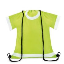 Plecak, worek w kształcie koszulki T-DRAW z logo - MO9551-48 - Agencja Point