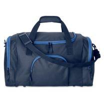 Podróżna torba sportowa z nadrukiem logo - MO8576 - Agencja Point