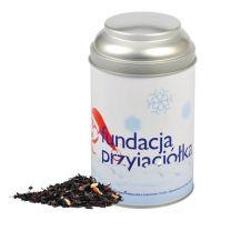 Herbata w puszce - 50 g HER4 - Agencja Point