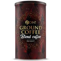 Reklamowa kawa z logo firmy - COFFEELUX - Agencja Point