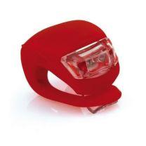 Reklamowa lampka rowerowa z logo - V0712 - Agencja Point