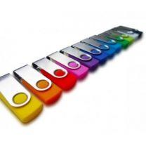 Pamięć USB TWISTER - C27 - Agencja Point