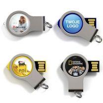 Pamięć USB z lampką LED - LEDusb - Agencja Point