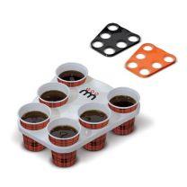 Reklamowa taca do kawy, piwa, napojów z logo - LT91567 - Agencja Point