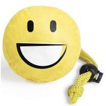 Torba poliestrowa - uśmiechnięta buzia - V8970-08A - Agencja Point