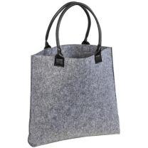 Reklamowa torba z filcu na zakupy - 6038307 - Agencja Point