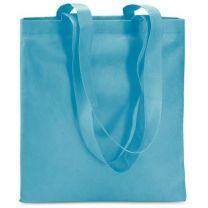 Reklamowa torba na zakupy TOTECOLOR z logo - IT3787-12 - Agencja Point