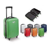 Reklamowa walizka na kółkach z logo - LT95135 - Agencja Point