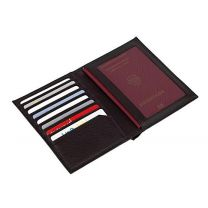 Reklamowy zestaw podróżny: kłódka, identyfikator do bagażu z logo - 6039607 - Agencja Point