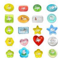 Reklamowe mydła z zatopionym logo, różne kształty - ML_00 - Agencja Point