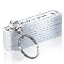 Brelok do kluczy MIARKA - V4060-02 - Agencja Point