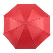 Reklamowy parasol manualny Ø96 cm, z nadrukiem logo - V0733 - Agencja Point