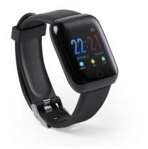 Reklamowy zegarek wielofunkcyjny, monitor aktywności - V0320-03 - Agencja Point