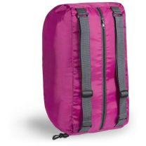 Składany plecak, torba sportowa z nadrukiem reklamowym - V9820 - Agencja Point