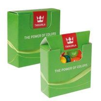 Żelki / drażetki w pudełku z logo ZEL5 - Agencja Point