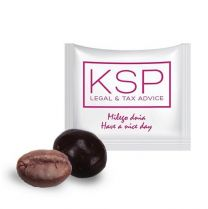 Migdał w czekoladzie CHRUP1 - Agencja Point
