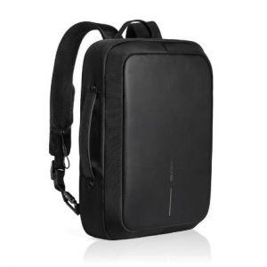 Bobby Bizz - torba reklamowa, plecak chroniący przed kradzieżą