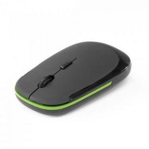 Mysz bezprzewodowa CRICK z logo