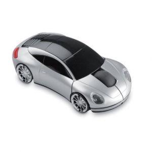 Mysz bezprzewodowa w kształcie samochodu