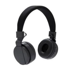Składane nauszne słuchawki z logo