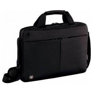 """Torba na laptopa Slim Wenger Format 16"""" z logo"""
